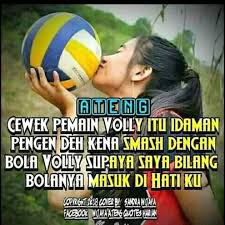 my hoby volly ball posts facebook