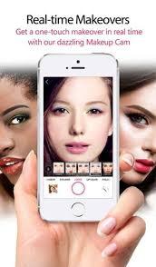youcam makeup para iphone degar
