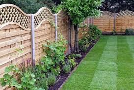 Best Decorative Garden Fencing Ideas Gardens Nursery