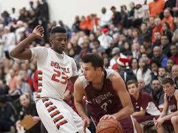 Boys basketball: Plainfield East's Aaron Jordan beats buzzer against  Plainfield North - Hartford Courant
