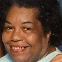 Betty Turner Obituary - Visitation & Funeral Information