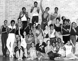 THE COMPANY - Dance Theatre of Harlem — Google Arts & Culture