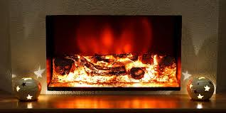 convert your wood or gas fireplace