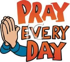 Image result for free prayer clipart