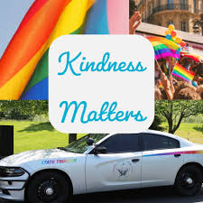 People Are Still Mad About Pride Month Decal On Oregon State Police Cruiser Autoevolution