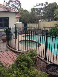 Cheap Aluminum Pool Fencing In Melbourne Diy Pool Fencing Bunnings