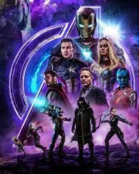 avengers endgame wver it takes