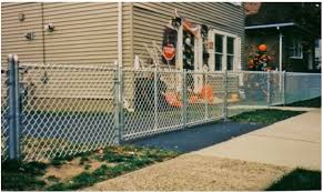 Chain Link Fence In Nj Wayside Fence Co