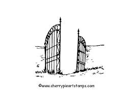 Graveyard Entrance Cliparts Cliparts Zone