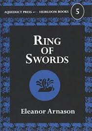 Fiction Book Review: Ring of Swords by Eleanor Arnason. Aqueduct ...
