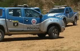 PM reforça policiamento na zona rural de Maragojipe e São Felipe ...
