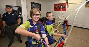 Kelly Bostian: Archery family aims to start new club with Archery Outpost |  Tulsa Sports | tulsaworld.com