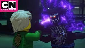 Ninjago   Lloyd and Lord Garmadon's Epic Battle