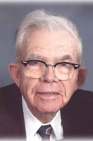 Wallace Johnson, 1921-2016 | Obituaries | fergusfallsjournal.com
