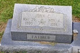 John Charlie Butler (1890-1974) | WikiTree FREE Family Tree