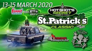 11th annual st patrick s clic