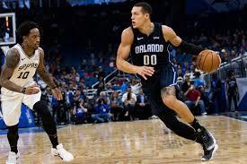Aaron Gordon on Evolving As a Player, the NBA Dunk Contest, Facing ...
