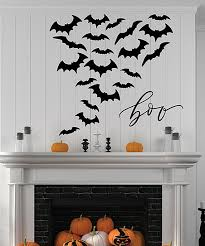 Kaleido Scapes Boo Bats Wall Decal Best Price And Reviews Zulily