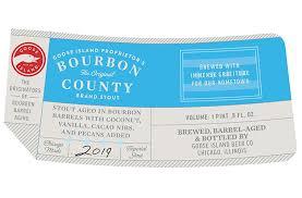 bourbon county brand