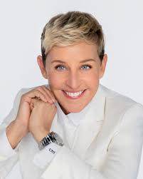 ellen degeneres to receive the 2020