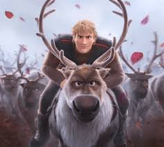 kristoff s new song in frozen challenges toxic masculinity