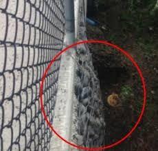 How To Avoid Your Gabion Basket Bulging Gabion Baskets Diy Rock Wall