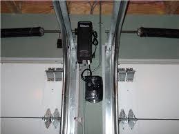 side mount garage door opener batteries