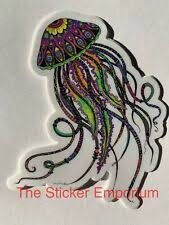 Sea Life Decor Decals Stickers Vinyl Art With Window For Sale In Stock Ebay