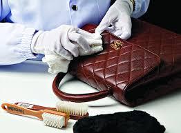 repair vintage designer handbags