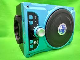 Loa xách tay karaoke bluetooth không dây + 1 Mic chính hãng Arirang hút âm  tốt, giá tốt nhất 483,000đ! Mua nhanh tay!