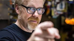MythBusters Adam Savage Comes for One Night Only   KPCW