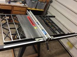 Delta 36 T30 T2 30inch Fence And Rail System For Sale Online Ebay
