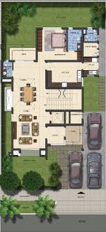 duplex floor plans indian duplex