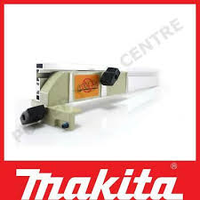 Makita 122729 9 Rip Fence Guide Ruler Assembly For Lf1000 Flip Over Table Saw 88381288460 Ebay