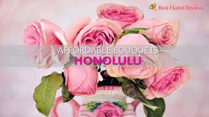 flower delivery services in honolulu