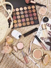 the spring 2019 makeup edit