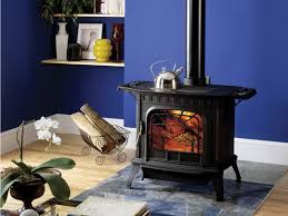 stoves fireplace stone patio