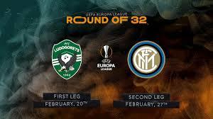 Ludogorets-Inter: Pronostico e Formazioni (Europa League 2019-20 ...