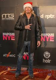 Bret Michaels on Poison Tour with Mötley Crüe and Def Leppard ...