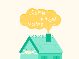 Image result for LEARNING FROM HOME
