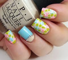 16 spring nail designs for women