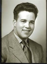 Byron George Cromer (1932-1967) - Find A Grave Memorial
