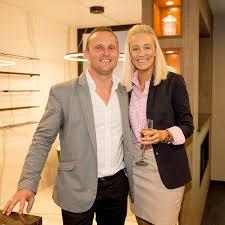 Heath Worrall and Tamika Smith - Indulge Magazine