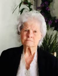 Eleanor Irene Smith Obituary - Visitation & Funeral Information