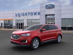2020 ford edge ford of uniontown