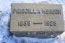 Priscilla Russell McHugh (1859-1928) - Find A Grave Memorial