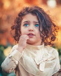 صور اجمل طفله ايرانيه Anahita Hashemzadeh جرافيك مان