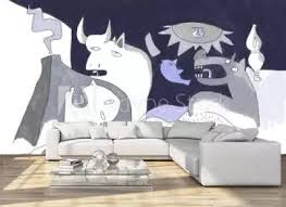 3 770 Picasso Wall Murals Canvas Prints Stickers Wallsheaven