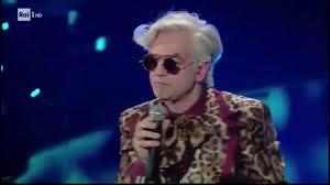 Che Succede? Morgan a Bugo (Sanremo 2020) - YouTube