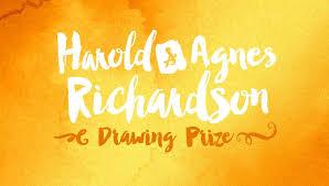The Agnes & Harold Richardson Memorial Drawing Prize-A Brief History -  Royal QLD Art Society